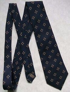 Magasiner Pour Pas Cher Vintage Tootal Cravate Homme Cravate Rétro 1980 S Fashion Bleu Marine-afficher Le Titre D'origine Convient Aux Hommes, Femmes Et Enfants