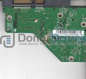 2061-771642-W03 AD WD2003FYPS-27Y2B0 WD SATA 3.5 PCB
