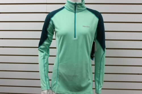 Frost Vert Femmes 1 Zip Gator Thermalclime 2 Marmot 12800 Pro cacwSvqAT