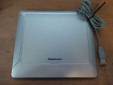 Hanvon Drawing Tablet Painting Master Enhanced USB Mac Windows GUC ET0504U