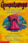 The Blob That Ate Everyone by R. L. Stine (Paperback, 1998)