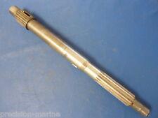 52542, Propeller Shaft (Read Details), 1973 Mercury 1500, 150hp, 6CYL