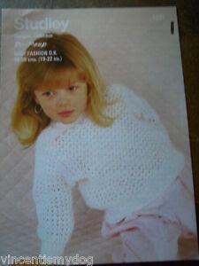 STUDLEY-DK-GIRLS-SWEATER-KNITTING-PATTERN-1297
