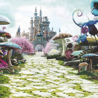 Dream-Wonderland-backdrop-Vinyl-Photography-studio-Props-background-10X10FT-6695