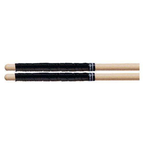 Black ProMark Stick Rapp Wrap for drumsticks SRBLA