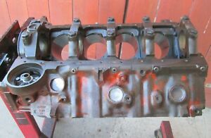 Details about Big Block Chevy 3916323 Engine Block 1968 Chevelle 325HP 4  Speed ED Suffix NICE!