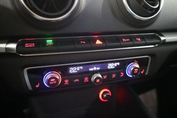Audi A3 1,4 e-tron Ambition Sportback S-tr. billede 7