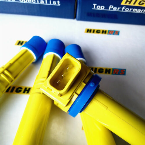 02-12 HONDA IGNITION COIL PACKS S2000 CR-V ACCORD CIVIC ACURA RSX 2.0L 2.2L 2.4L