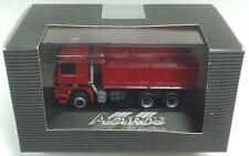 HERPA Nr.229302 MB Actros 2640 Hochbordkipper 'Actros in action' (PC-SoMo) - OVP