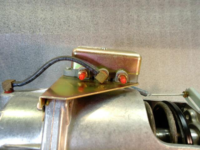 Pneumatic Actuator 14 in L 8 to 13psi