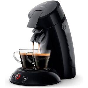 Philips Senseo Original Machine à Café à Dosette Reconditionné Noir Automatique