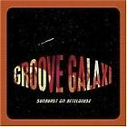 Groove Galaxi - Sunburst On Betelgeuse (2010)