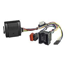 Radioadapter CAN-Bus MERCEDES mit Audio 20 Radio alt Adapter Zündung