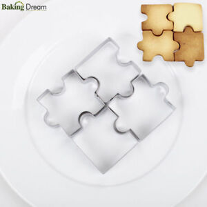 4Pc-Puzzle-Mold-Cookie-Cutter-Baking-Fondant-Stainless-Steel-Cake-DIY-Tool-Decor