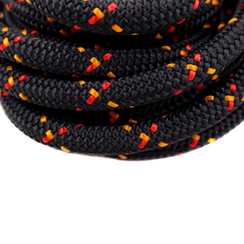 20ft to 100ft 6mm Accessory Cord Double Braid for Climbing Rigging Caving CE