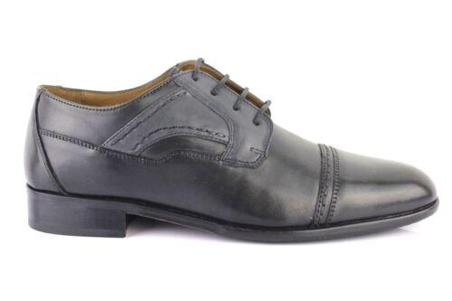 En Manz Cuir Chaussures Mocassins Chaussures Hommes OqqwazH