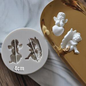 3D-Angle-Bebe-Savon-Silicone-Fondant-Moule-Gateau-au-Chocolat-Cuisson-Moule-Sucr