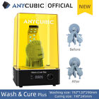 ANYCUBIC Wash & Cure Plus for LCD 3D Printer PHOTON MONO X/ MARS Upgrade Version