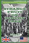 Strange Fruit on Tyburn Tree by R Jay (Paperback / softback, 2012)