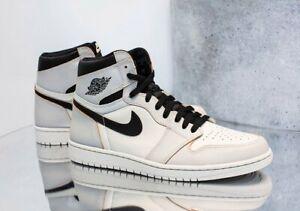 Details about Nike SB Air Jordan 1 Retro High OG Defiant Light Bone 8-14  CD6578-006 NYC Paris