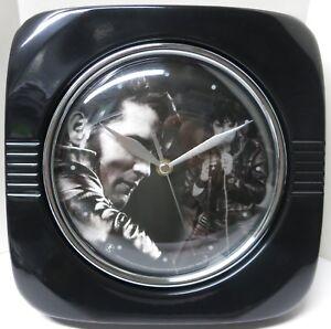 "Elvis Presley 10/"" Wall Clock Brand New!"