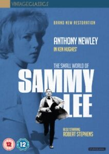 Nuovo-The-Small-World-Of-Sammy-Lee-DVD