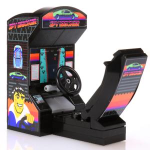 Spy Bricker Racing Arcade Game Building Kit - B3 Customs
