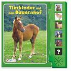 Soundbuch: Tierkinder auf dem Bauernhof (2013, Gebundene Ausgabe)