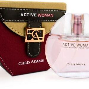 Chris Adams Belle Noire Perfume Womens