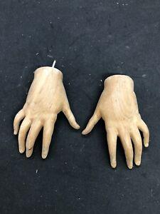 Mani-Aperte-Donna-Madonna-legno-scultura-legno-scultura-wood-12-cm