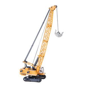 1-87-Mini-Grue-Construction-Vehicule-Die-cast-Ingenierie-Voiture-Enfants