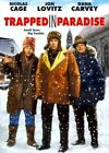 Trapped in Paradise 0013132610047 With Nicolas Cage DVD Region 1