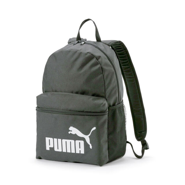 6843e8f6a5fd3 PUMA Phase Backpack Rucksack Sport Freizeit reise schule 75487 22 ...