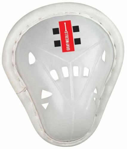 New Gray Nicolls Official Standard Protective Wear Cricket Abdo Guard Sizes SB-M