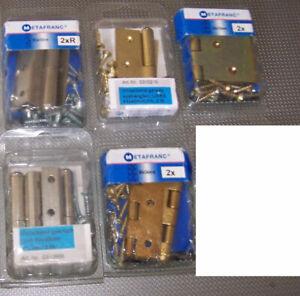 Scharniere-und-Moebelband-Moebelbaender-Verschiedene-Groessen-und-Modelle