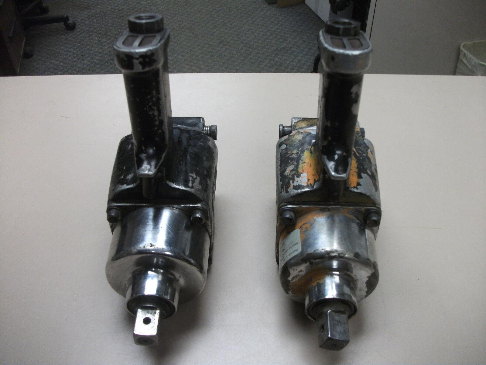 "Ingersoll Rand (IR) 2920P1 Series  3/4"" ""Impactool™"" Impact Wrench"