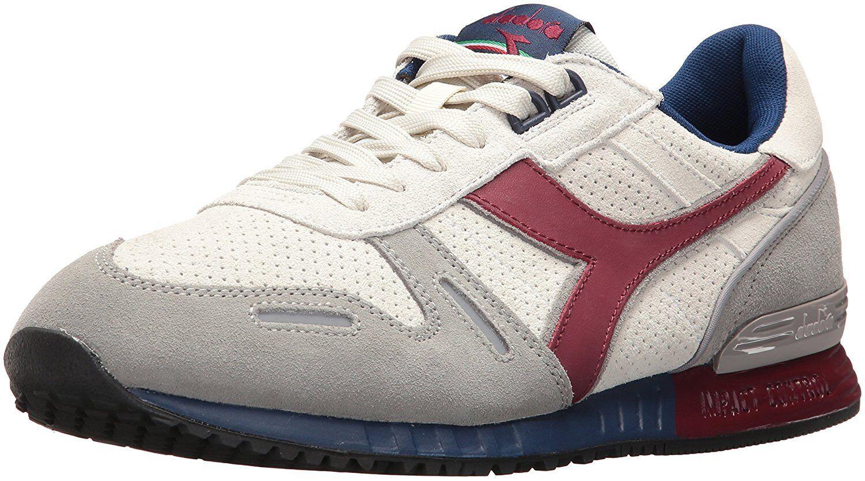 Diadora Sportswear Shoes 170946-C2820 Mens Titan Premium Skateboarding