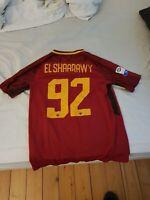 Fodboldtrøje, Fra Roma butikken i Rom!, Nike, str.