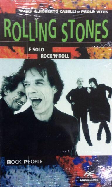 Rolling Stones. È solo Rock'n'roll - Ed. Arcana-musica