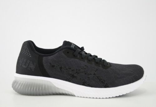 4 course Chaussures Uk femmes pour de Noir Gel Asics kenun 6fzHwSqf