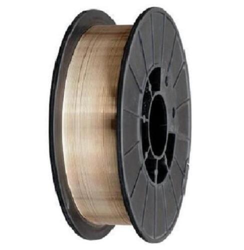 SG2 Schweißdraht Schutzgasschweißdraht Ø 0,8mm 5kg MIG MAG Draht Kunststoffspule