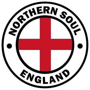 NORTHERN-SOUL-ENGLAND-CUSTODIA-BOLLO-AUTO-RIUTILIZZABILE-NUOVISSIMO