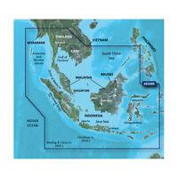 Garmin Bluechart G2 - Hxae009r - Singapore/malaysia/indonesia - Microsd/sd