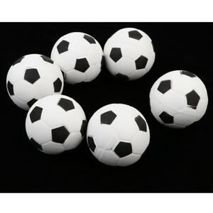 New 12X Soft Foam Sponge Ball Outdoor /& Indoor Foot Ball random Colours