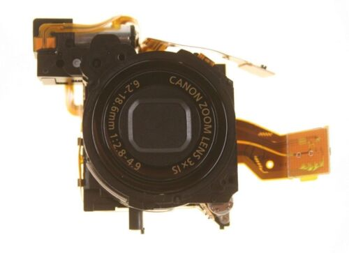 Canon PowerShot SD770 IS ELPH LENS UNIT Zoom GENUINE