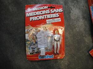 figurine-mission-medecins-sans-frontieres-berchet-neuve-genre-gijoe-neuf