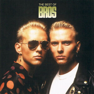 Bros-The-Best-Of-Bros-2004-19-track-CD-NEW-SEALED