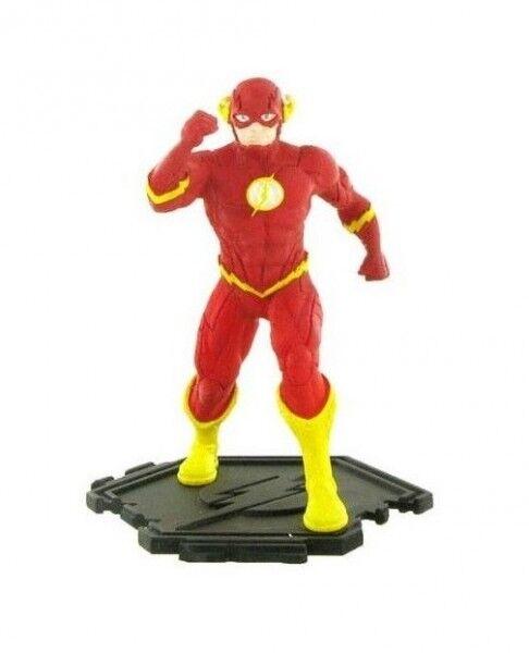 DC Comics mini figurine Flash 9 cm Comansi figure 99197