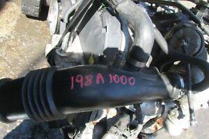 FIAT-BRAVO-2008-1-4-PETROL-TURBO-COMPLETE-CYLINDER-HEAD-198A1000