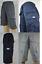 PRO CLUB Cargo Fleece Shorts Men/'s Heavyweight Joggers Sweat Pants Pockets S-5XL